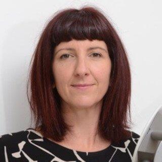 Registered Psychologist Amanda Wood